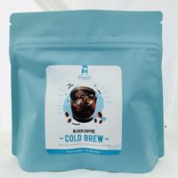 Porch Cold Brew front